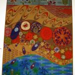 'Creation' tapestry
