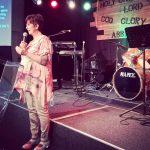 Helen Preaching