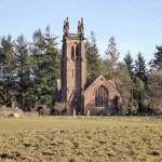 closeburn church