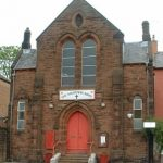Salvation Army, Dumfries