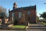 Troqueer Parish Church