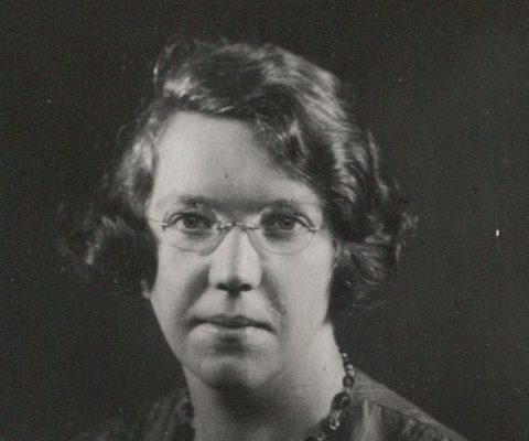 Jane Haining: Scot who died at Auschwitz honoured in new heritage centre