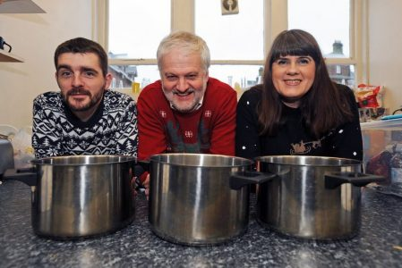 Dumfries church offers free Christmas Day dinner for those in need